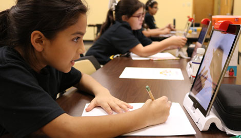 Students With Special Needs Face Double >> Professional Development